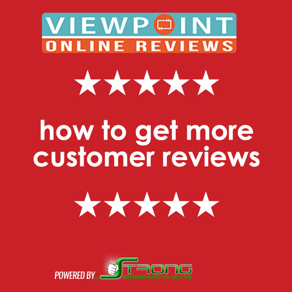 CUSTOMER REVIEW GENERATOR