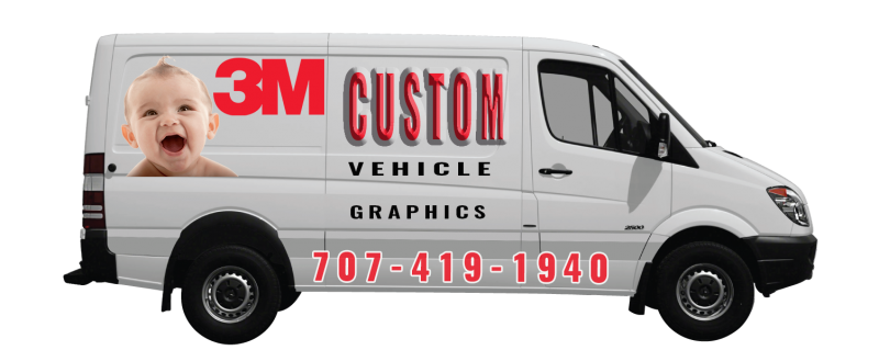vehicle graphics vacaville